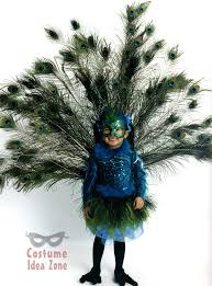 Peacock Halloween Costume Girls 36 Homemade Halloween Costume Ideas Images