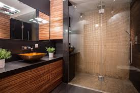 factors to consider when choosing a standup shower home