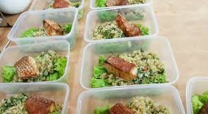 healthy food delivery service meals to door