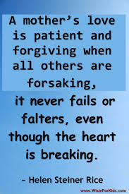 Beautiful Quotes On Love by Quotes On Loving Children Mother Quotes 4 Jpg