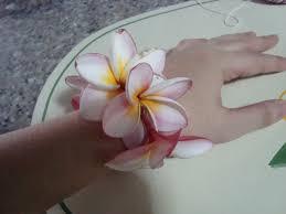 how to make a fresh flower bracelet kids crafts u0026 activities