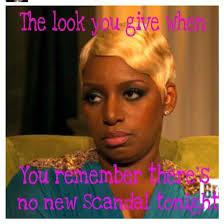 Side Eye Meme - our favorite 39 scandal 39 memes essence com