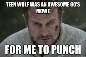 Teen Wolf Meme - hilarious teen wolf memes teen best of the funny meme