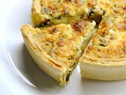 crab quiche recipe with cheese