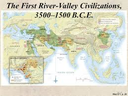 world river map image 2 2 1 map 2 1 p 28 the river valley civilizations 3500