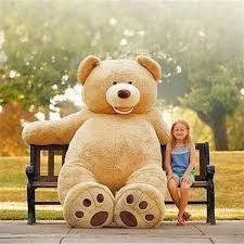 teddy for s day s day gift 200cm new teddy luxury plush