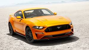 mustang gt fuel economy 2018 ford mustang gt is more fuel efficient than last year s