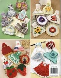 pattern crochet towel holder towel toppers free crochet patterns crochetville help us create the