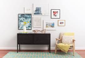 gallery wall ideas framebridge review internet u0027s best framing service details