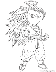 dragon coloring pages info dragon ball z gogeta coloring pages coloring home
