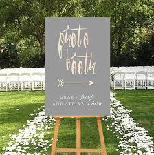 photo booth ideas wedding photo booth ideas best 25 photo booth signs ideas on