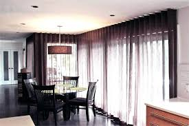 Hang Curtains From Ceiling Curtain Ikea Curtains How High To Hang Curtains 9 Foot Ceiling