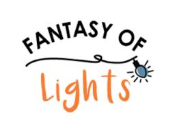 fantasy of lights 5k light up the night at the fantasy of lights