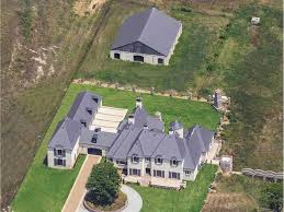 homes of the mega rich the extravagance of your states richest