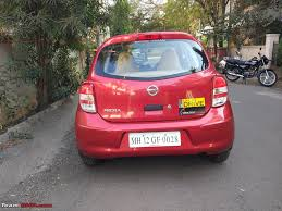 nissan micra price in kolkata nissan micra review edit 6 5 years of trouble free ownership