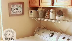 Ikea Laundry Room Wall Cabinets Algot Laundry Room Wall Shelves Lewtonsite