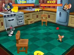 tom and jerry in fists of furry game free download full version