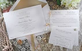 couture wedding invitations wedding invitations by paper works and events in englewood area