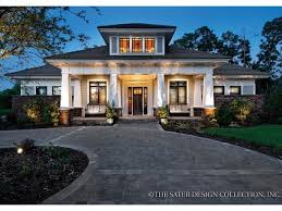 one story mansions beautiful one story houses designs that you will love