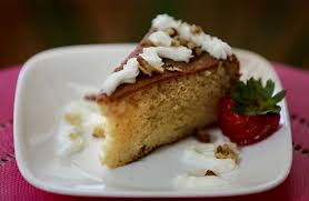 recipe swap the consummate tres leches cake recipe san antonio