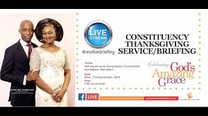 2016 thanksgiving date live broadcast constituency thanksgiving service briefing of rt