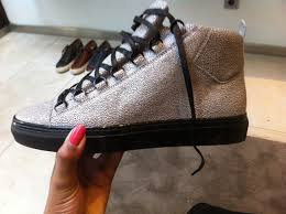 boot balenciaga arena sneakers shop for mens balenciaga arena
