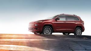 2016 jeep cherokee information in lapeer michigan at jim riehl
