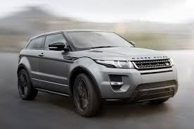 dark silver range rover range rover evoque with victoria beckham walks down the auto china