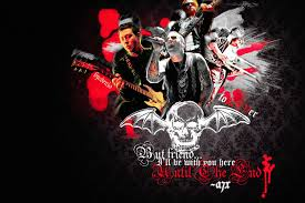 Avenged Sevenfold Flag Avenged Sevenfold Wallpaper And Background Image 1500x1000 Id