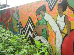 brazil to open doors to skilled immigrants slam shut to others brazil s population is made up of a mix of migration flows as reflected by the mural on this wall at the bom jardim cultural centre in fortaleza