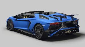 lamborghini aventador australia lamborghini aventador lp 750 4 superveloce roadster revealed car