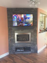 fireplace view fireplace dvd home decor interior exterior