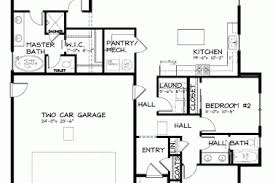 craftsman open floor plans 12 craftsman house plans one story open one story house plans