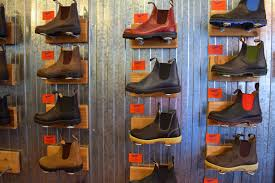 s blundstone boots australia blunt blundstone boots celebrates 20 years in canada