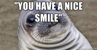 Awkward Seal Meme - meme generator awkward moment image memes at relatably com
