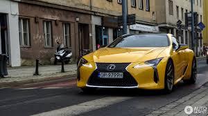 lexus lc 500 australia price lexus lc 500 6 august 2017 autogespot