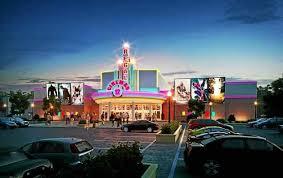 Regal Barn Movie Theater Regal Cinemas Agrees To Open New Theater In Hamilton U0027s