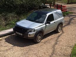 land rover freelander off road land rover freelander td4 06 commercial in torquay devon gumtree