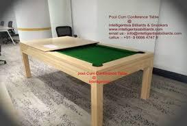 Pool Table Meeting Table Intelligentsia Billiards U0026 Snookers