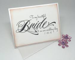 Newlywed Cards Newlywed Card Etsy
