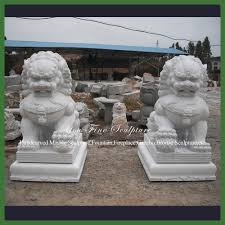 foo dog statues foo dogs garden statues lawsonreport 52932a584123