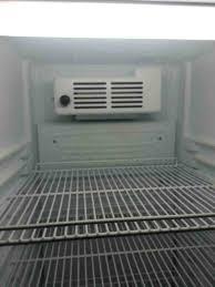 secondhand shop equipment drinks fridges tefcold single glass