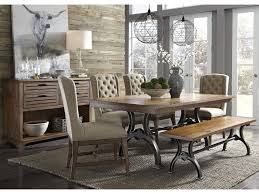 liberty furniture arlington formal dining room group coconis