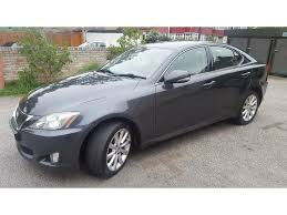 toyota lexus is 220d used lexus is 220d saloon 2 2 td se i 4dr in london winchmore