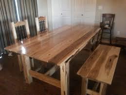 dining room backwoods rustic home furnishings