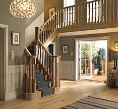 Banisters And Handrails Transforming Your Stairs And Staircase Balustrade Is Easier Than