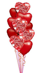 valentines day balloon delivery fort lauderdale s day balloon delivery fort lauderdale