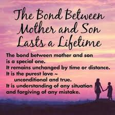 Love My Mom Meme - 10 best mother and son quotes