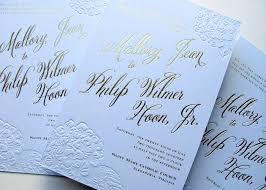 light blue wedding invitations elegant wedding invitations with sle wording digby rose