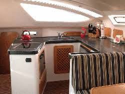 Sailboat Interior Ideas Some Sailboat Interiors Are Fundamentally Unsuitable For Offshore